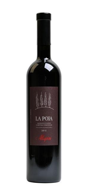 2015 La Poja (0,75L) - Allegrini