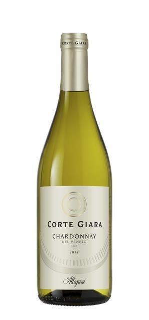 2017 Chardonnay (0,75L) - Corte Giara
