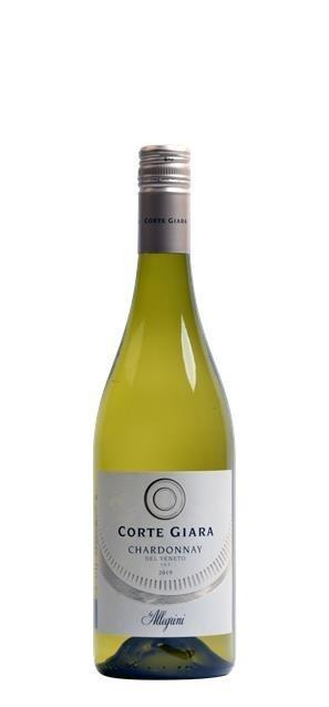 2019 Chardonnay (0,75L) - Corte Giara
