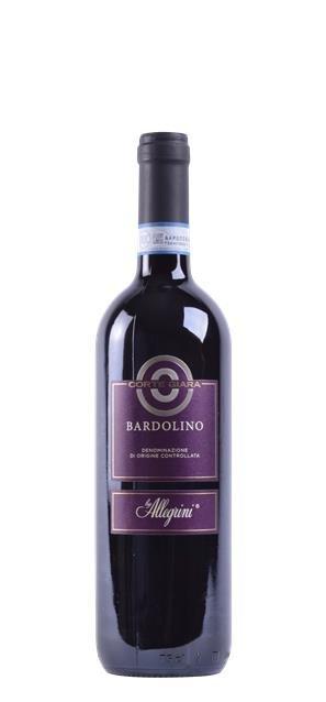 2016 Bardolino (0,75L) - Corte Giara