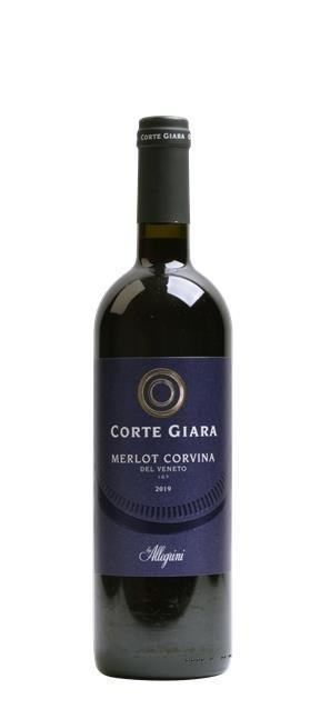 2019 Merlot Corvina (0,75L) - Corte Giara